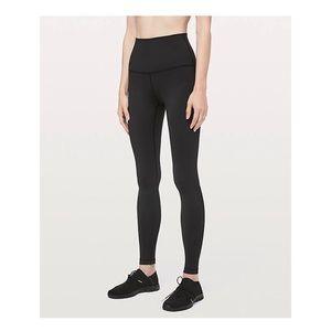 Pants - Lululemon super high rise